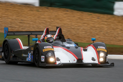 #88 Starworks Motorsport ORECA FLM09: Аекс Попов, Scott Mayer, Шон Рейхолл, Джон Фелб