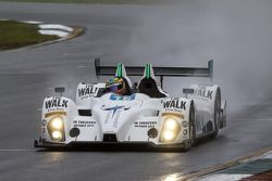 #16 BAR1 Motorsports Oreca FLM09: Marc Drumwright, Tomy Drissi, Don Yount, Johnny Mowlem