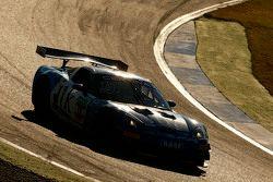 #13 RWT Racing Team Corvette Z06.R GT3: Sven Barth, Remo Lips