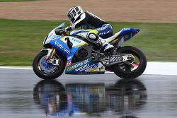 Randy de Puniet, VOLTCOM Crescent Suzuki