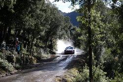Teemu Suninen y Mikko Markkula, Ford Fiesta R5