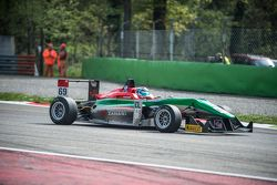 Marco Zanasi, Tomcat Racing
