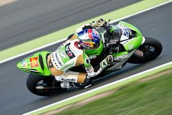 Kenan Sofuoglu, Puccetti Racing Kawasaki