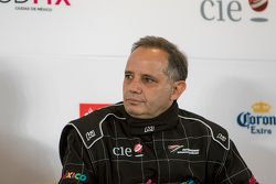 Héctor Rebaque, afgevaardigde GP van Mexico