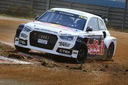 Маттиас Экстрем, EKS RX Audi S1