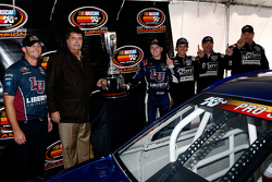 NASCAR K&N Champion William Byron