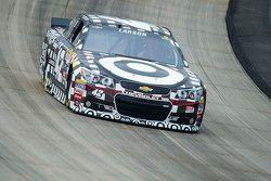 Kyle Larson, Chip Ganassi Racing Chevrolelt