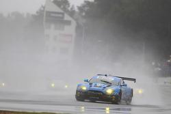 #007 TRG-AMR Aston Martin V12 Vantage: Крістіна Нільсен, Kuno Wittmer, Brта on Davis