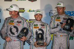 3. GTD-Klasse, #93 Riley Motorsports Dodge Viper SRT: Al Carter, Cameron Lawrence, Marc Goossens