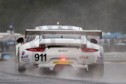 #911 Porsche North America Porsche 911 RSR: Patrick Pilet, Nick Tandy, Richard Lietz