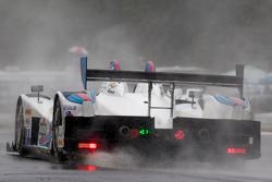 #8 Starworks Motorsport ORECA FLM09: Ренгер ван дер Занде, Майк Хедлунд, Mirco Shultis, Аекс Попов