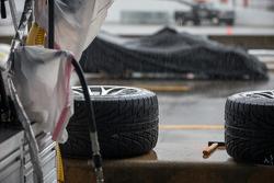 Neumáticos de lluvia