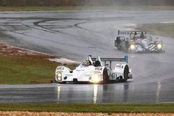 #16 BAR1 Motorsports Oreca FLM09: Marc Drumwright, Tomy Drissi, Don Yount, Johnny Mowlem
