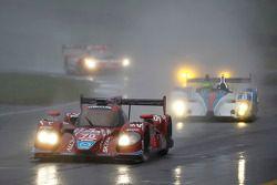 #70 Mazda Motorsports Mazda Prototype: Sylvain Tremblay, Jonathan Bomarito, Tristan Nunez