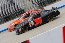 Mike Harmon ve Daniel Suarez, Joe Gibbs Racing Toyota