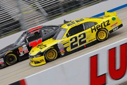 Ryan Blaney, Penske Ford Takımı ve Mike Harmon
