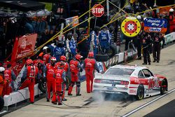 Ryan Blaney, Penske Ford Takımı ve Regan Smith, JR Motorsports Chevrolet