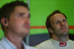 Norbert Siedler, Rinaldi Racing