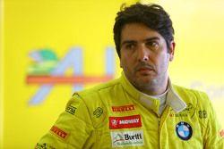 Caca Bueno, BMW Sports Trophy Team Brasil