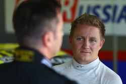 Marko Asmer, GT Russian Team