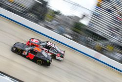 Mike Harmon ve Austin Dillon, Richard Childress Racing Chevrolet