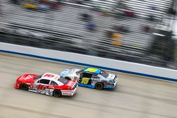 Ryan Reed, Roush Fenway Racing Ford ve Stanton Barrett, Ford