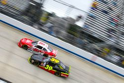 Ryan Sieg, RSS Racing Chevrolet ve Ryan Reed, Roush Fenway Racing Ford