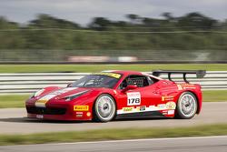 #178 Newport Beach Ferrari 458: Al Hegyi