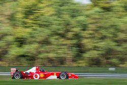 Ferrari F1 Müşteri Etkinliği
