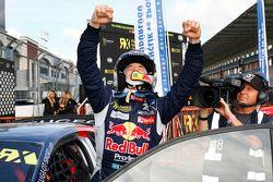 Pemenang balapan, Timmy Hansen, Team Peugeot Hansen