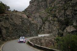 Thierry Neuville and Nicolas Gilsoul, Hyundai i20 WRC, Hyundai Motorsport