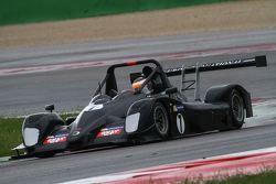 Giorgio Mondini, Eurointernational, LigierJS 53 EVO-CN2 #7