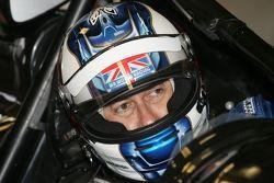Walter Margelli, Nannini Racing