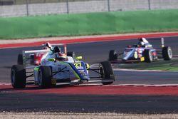 Alex Peroni, Torino Squadra Corse, Tatuus F.4 T014 Abarth #27