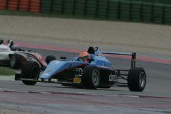 Nico Rindlisbacher, Jenzer Motorsport,Tatuus F.4 T014 Abarth #9