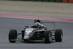 Riccardo Ponzio, Teramo Racing Team, Tatuus F.4 T014 Abarth #71