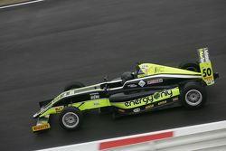 Joao Vieira, Antonelli Motorsport, Tatuus F.4 T014 Abarth #50