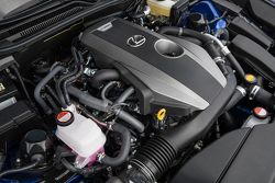 Lexus RC Coupé 2016