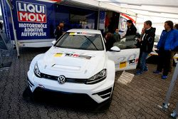 Volkswagen Golf TCR