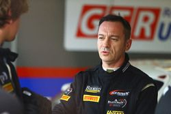 Christophe Bouchut, GT Russian Team