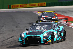 #173 Always Evolving Racing Nissan GT-R Nismo GT3 : Sean Walkinshaw, Craig Dolby