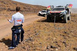 Sébastien Loeb, Peugeot Sport gestopt