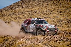 #300 Mini : Nasser Al-Attiya et Matthieu Baumel