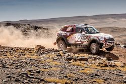 #300 Mini: Nasser Al-Attiya and Matthieu Baumel