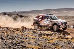 #300 Mini: Nasser Al-Attiya en Matthieu Baumel