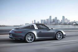 Porsche Targa 4