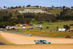 Scott McLaughlin en Alexandre Prémat, Garry Rogers Motorsport Volvo