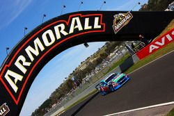 Chaz Mostert und Cameron Waters, Prodrive Racing Australia, Ford