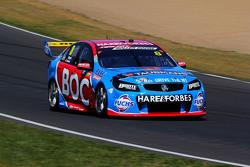 Jason Bright y Andrew Jones, Brad Jones Racing Holden