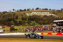 Andre Heimgartner y Ant Pedersen, Super Black Racing Ford
